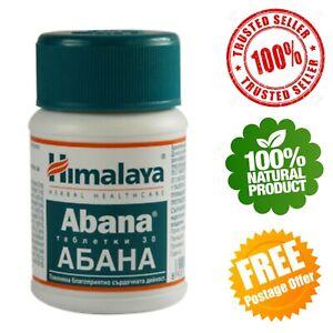 Himalaya-Herbal-ABANA-proteggere-il-tuo-cuore-anti-stress-i-rimedi-naturali-30-schede