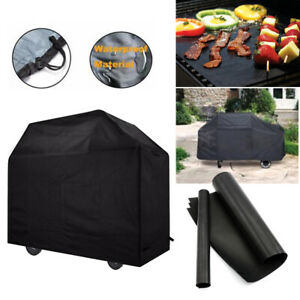 Large-BBQ-Cover-Barbecue-Outdoor-Waterproof-Reusable-Grill-Mat-Sheet-Protector