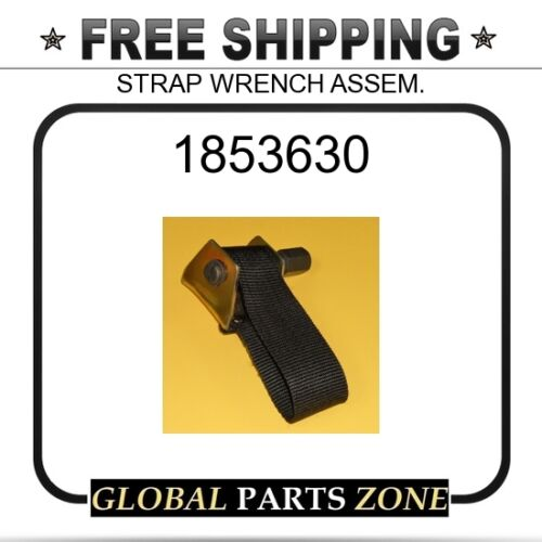 2P8250 for Caterpillar 1853630 CAT STRAP WRENCH ASSEM