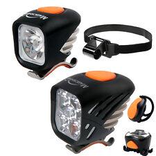 Magicshine MJ-906 + MJ-900 + MJ-6058 Extreme Bike Light Night Combo