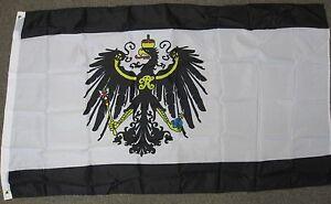KINGDOM-OF-PRUSSIA-FLAG-PRUSSIAN-GERMANY-GERMAN-F952
