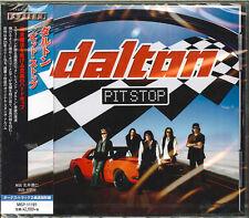 DALTON-PIT STOP-JAPAN CD BONUS TRACK F83