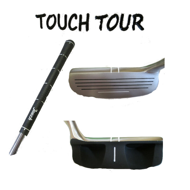 Touch Tour Lado Derecho Triturador  33cm-37cm Largos Disponible Unisex - Jigger  descuento online