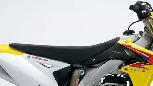 Suzuki Seat Cover Black Gripper RMZ 250 RMZ 450 2004-2011 NEW