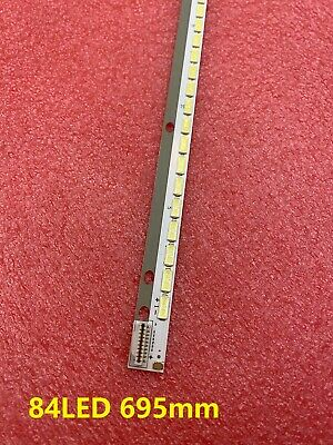 84LED 695mm LED strip for 6922L-0048A 6916L1535A 6916L1092A 6916L1249A LC550EUN