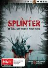 Splinter (DVD, 2009)