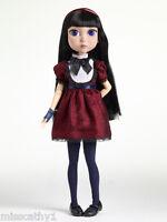 Big Eyed Maudlynne Macabre Robert Tonner Doll