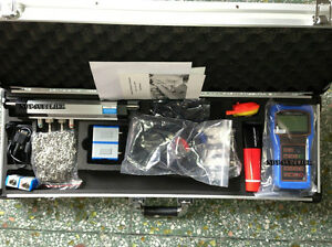 TUF-2000H-DN15-700mm-Ultrasonic-Flow-Meter-Flowmeter-w-Extra-HS-Bracket-Sensor