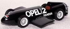 Opel RAK 2 Modellauto Handarbeit Kleinserie Weissmetall 1/43 Tin Wizard TW001-1
