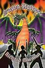 Dragon Stalkers by Richard Marman (Paperback / softback, 2016)