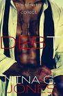 Debt by Nina G Jones (Paperback / softback, 2014)