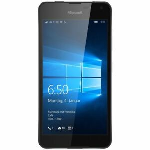 Microsoft-Lumia-650-Windows-10-Smartphone-16GB-ohne-Simlock-Wie-neu-8MP-12-7cm