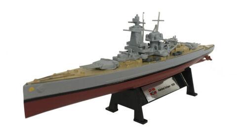 Admiral Scheer 1939-1:1000 Ship Model Amercom ST-19