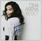 Reset by Tina Arena (CD, Nov-2014, Decca)