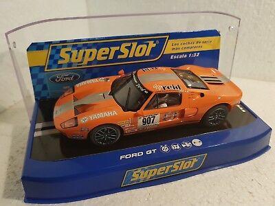 Scalextric Uk St 2882 Bestellung Stillen Ford Gt # 907 Fast Deliver Qq St 2882