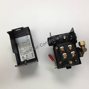 s l300 e100957 kobalt universal pressure switch 90 deg unloader air