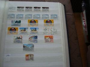 Switzerland-24-Cancelled-Stamps-All-State-Switzerland