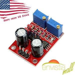 NE555-Duty-Cycle-Frequency-Adjustable-Square-Wave-Signal-Generator-Board-Module