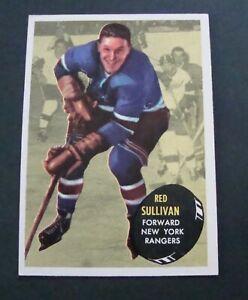1961-62-Topps-Red-Sullivan-Rangers