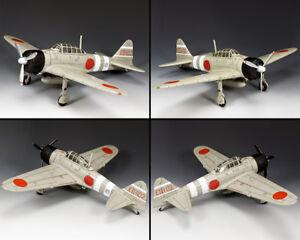King-amp-Country-WW2-Japonais-Marine-JN046-Imperial-Japonais-Marine-AM6-Zero-MIB