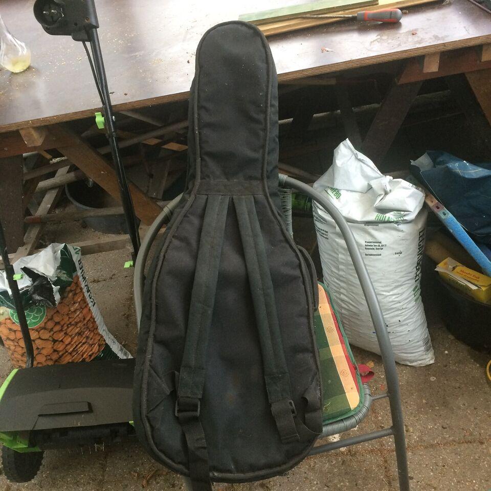 Guitar taske