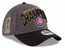 item 4 CHICAGO CUBS WORLD SERIES CHAMPS LOCKER ROOM ON FIELD NEW ERA OSFM  FLEX CAP NWT -CHICAGO CUBS WORLD SERIES CHAMPS LOCKER ROOM ON FIELD NEW ERA  OSFM ... 03da6732e4f