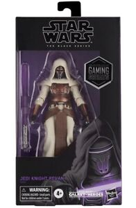 "Star Wars The Black Series 6/"" Jedi Revan Gamestop Exclusive guranteed Pré-vente *"