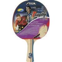 Table Tennis Bat Stiga 2 Star Trophy Bat (2 Bat)