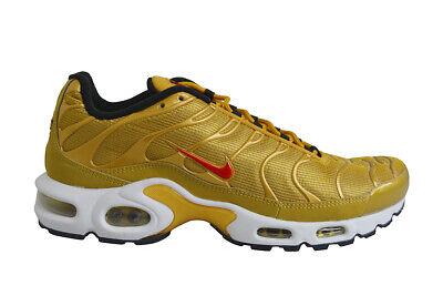 air max plus uomo oro