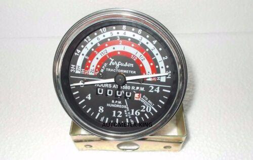 Massey Ferguson Tractor Counter Anti Clock wise Tachometer