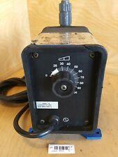 Pulsafeeder Lc54sa Vtc1 U03 Pulsatron Electronic Metering Pump