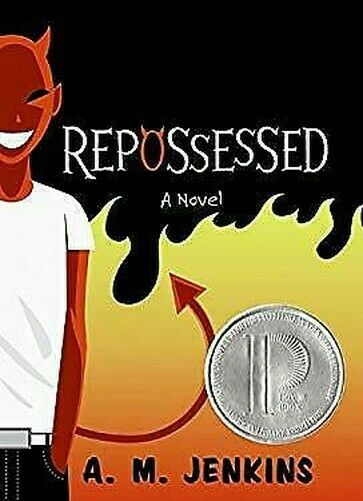 Repossessed von Jenkins' , a. Gr. M
