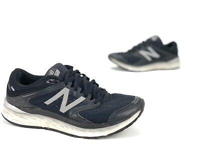New Balance Men's Black/White Running Shoes Size 10.5 D US / 44.5 EUR M1080BW8   eBay