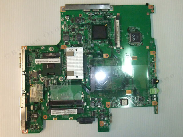 Carte Mere Acer Travelmate 2412LMi Series 2410 MS2177