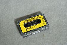Meistergram SOFTWARE Cassette Tape BUYERS CHOICE  ALPHABETS or THEME PAK