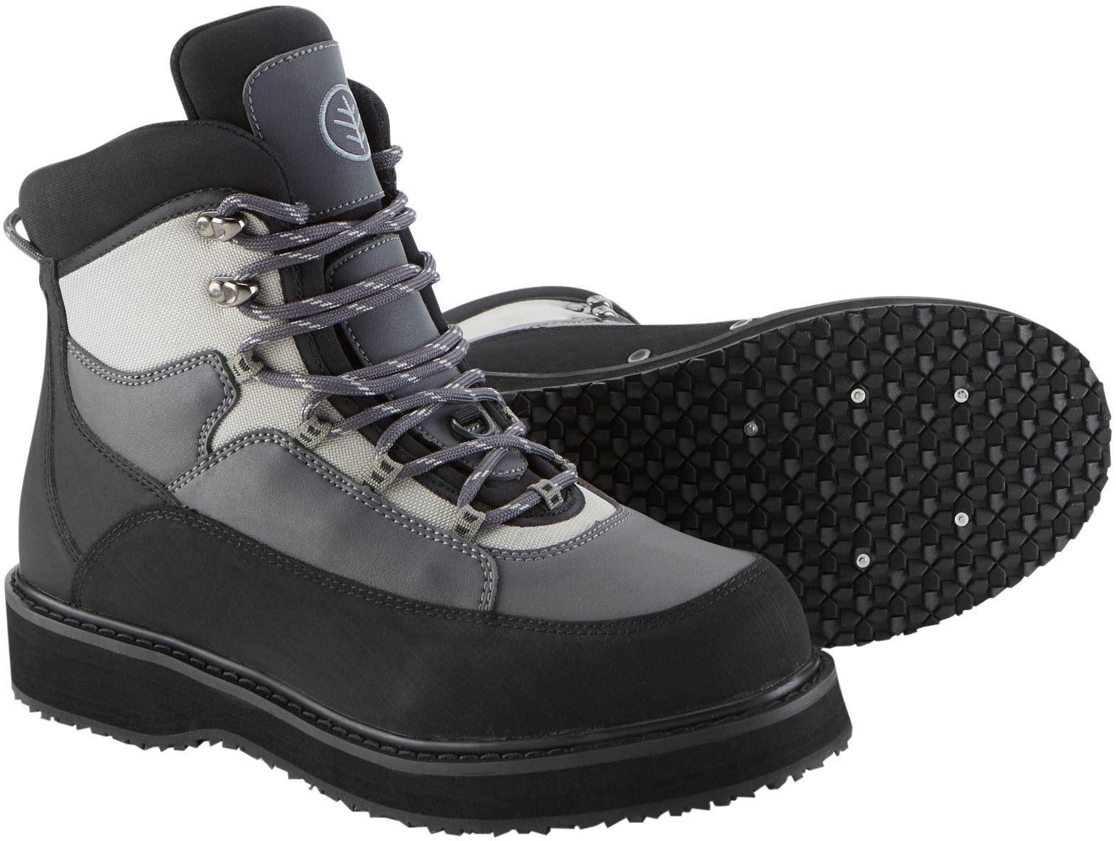Wychwood Gorge Gorge Gorge Wading Stiefel SDS 2d7c18