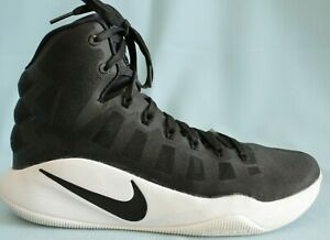 low priced d5ff2 d6c8e Image is loading Nike-Hyperdunk-Basketball-Shoes-Mens-Size-8-US-