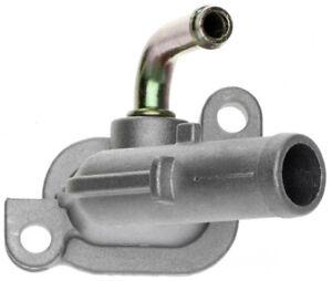Radiator Coolant Hose-Molded Coolant Hose Lower fits 06-11 Honda Civic 1.8L-L4
