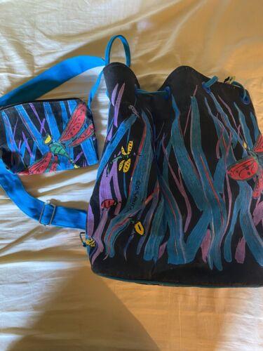 Sally Huss Beach Bag