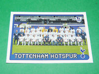 N°565 Tottenham Hotspur England Merlin Premier League Football 2007-2008 Panini
