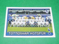 N°565 Tottenham Hotspur England Merlin Premier League Football 2007-2008 Panini