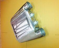 Wassergekühlter Ladeluftkühler groß  LLK 16V VR6 G60 Turbo Wasser 1.8T A4 A3 S4