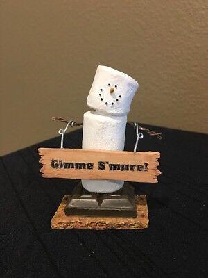 Gimme S/'more magnet The Original Smore