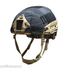 OPS/UR-TACTICAL HELMET COVER FOR AIR-FRAME HELMET IN A-TACS LE, MEDIUM