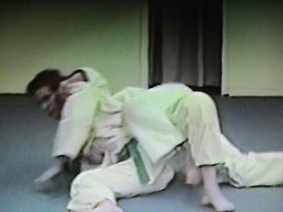 Counters & Escapes From Pinning Techs. MMA  Jiu-Jitsu Judo Grappling Marco Lala