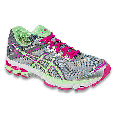 ASICS Women's GT-1000 4 Running Shoes T5A7N