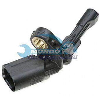 Sensore ABS posteriore destro PB049Q SS20034 1K0927808 WHT003858 360306 GBS2518