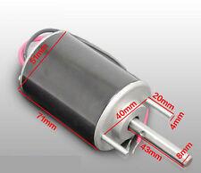 1PC High Speed Adjustable DIY DC 12V/24V Marshmallows Machine Motor
