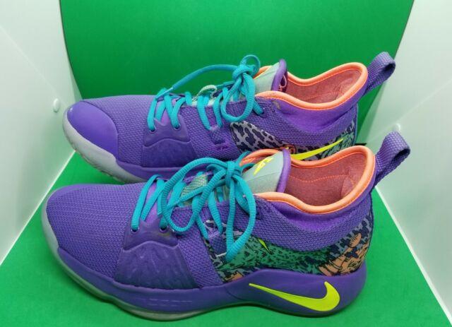 Nike PG 2 MM Paul George Mamba