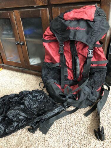 eddie bauer hiking backpack